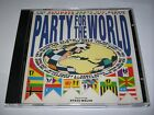 PARTY FOR THE WORLD feat. STEVE WALSH (1988) ULTIMATE PARTY MIX ALBUM - RARE CD