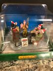Lemax Village Collection Band Tabletop Decor Christmas Performances NEW RARE