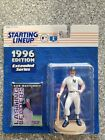 Don Mattingly New York Yankees Starting Lineup 1996 Extended Series