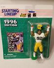 1996 Starting Lineup NFL Reggie White  Action Figure