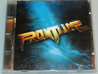Frontline - State of Rock - RARE '94 OOP cd Journey Danger Danger Fair Warning