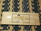 QUILTING FRAME FLOOR MODEL Q SNAP in original Box no tools needed to assemble