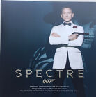 Spectre, 007, Original Motion Picture Soundtrack (2 x Vinyl) New