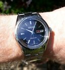 Seiko Presage SARY057 Automatic - JDM model - Upgraded Milled Clasp