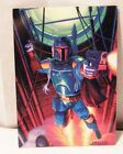 1996 Topps Star Wars Shadows of the Empire Trading Cards 12
