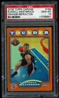 2008-09 Topps Chrome Russell Westbrook Rookie Orange Refractor PSA 10 Gem Mint