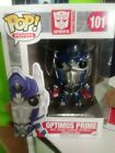 Ultimate Funko Pop Transformers Figures Checklist and Gallery 6
