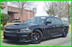 2016 Dodge Charger SRT HELLCAT RED INTERIOR LOADED 7K MILES WE FINANCE! 6.2L 707HP HELLCAT 8.4 UCONNECT NAVI HARMON KARDON AUDIO RED SEAT BELTS MORE!