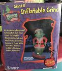 Gemmy 8 Ft Dr Seuss The Grinch Airblown Christmas Inflatable 8 With Box