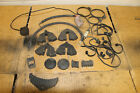 1998 Suzuki GSF1200 Bandit Wheel Rubber/Ties Lot Motorcycle Cafe Bobber GSF 1200