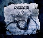 Luca Princiotta Band (Doro Guitarist) - Rough Blue CD New/Sealed