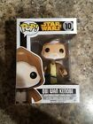 Ultimate Funko Pop Star Wars Figures Checklist and Gallery 437
