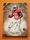 2014 Topps Five Star Football Cards 6