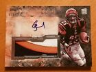 2013 Topps Inception Football Cards 49