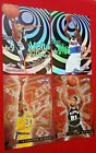 Tim Duncan Visual Rookie Card Guide and Checklist 35
