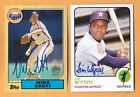 Rookies and Nostalgia Rule Early 2012 Topps Archives Sales 18