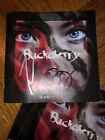 Buckcherry - Warpaint (CD +autograph booklet) tesla/josh todd NEW Sealed