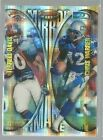 Ricky Watters Football Cards, Rookie Cards and Autographed Memorabilia Guide 14
