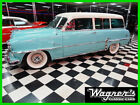 1954 Plymouth Belvedere 1954 Plymouth Belvedere 2dr. Wagon