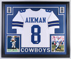 Troy Aikman Cards and Memorabilia Guide 39