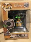 Funko Pop! Disney #400 Wall-E with Plant In Boot (Box Lunch Earth Day Exclusive)