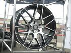 20 Curva C7 Wheels for Mercedes Benz E S CL CLK SL CLS 500 550 Audi A6 A7 A8