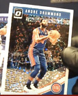 Andre Drummond Cards and Memorabilia Guide 7
