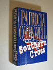 SIGNED Southern Cross by Patricia Cornwell 1999 HC DJ 1st Edition