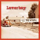 LOVERBOY - Rock 'n' Roll REVIVAL **BRAND NEW SEALED CD** FREE POST**