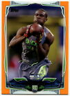 2014 Topps Football Cards 17