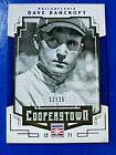 2015 Panini Cooperstown Baseball Cards 12
