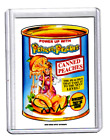 2018 Topps Wacky Packages Go to the Movies Trading Cards 12