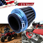 44mm Air Filter for Gy6 50cc 110cc 125cc 150cc Moped Scooter ATV Dirt Bike