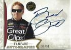 2011 Press Pass FanFare Racing 21