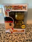 Funko Street Fighter Ryo Gold Chase Pop Vinyl