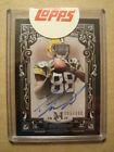 2015 Topps Museum Collection Football Cards - Review Added 9