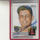 2009 Topps Heritage High Number Edition Baseball Card Product Review 8