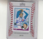Rookies and Nostalgia Rule Early 2012 Topps Archives Sales 14