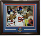Michael Strahan Cards, Rookie Cards and Autographed Memorabilia Guide 47