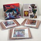 MARILLION - Curtain Call > Ltd Ed UK 2004 6 CDs Live Club Box Set  As New > Fish