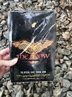 1996 The Crow City of Angels Movie Trading Cards 36 Pack Box New Chrome Embossed