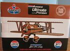 AMOCO STEARMAN BI PLANE AIRPLANE BANK 3RD Series
