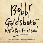 Bobby Goldsboro - With Pen in Hand - New 2CD Album - Released 10/05/2019