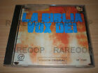 La Biblia by Vox Dei (CD, 1993, Diapason) MADE IN ARGENTINA