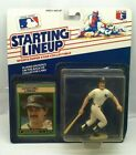 1989 Kenner Starting Lineup SLU DON MATTINGLY NEW YORK YANKEES