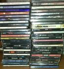 LARGE ROCK CD Lot of  50  - Metal - Hair Bands -Grunge etc...   70's 80's 90's