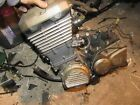 2001 kawasaki zrx1200 motor engine crank transmission head