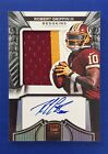 2012 Panini Crown Royale Football Rookie Silhouette Autographs Guide 38