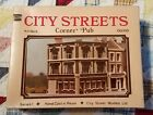 CITY STREETS OO HO GAUGE CORNER PUB CAST RESIN BUILDING KIT 6