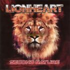 CD: LIONHEART - Second Nature (2017)